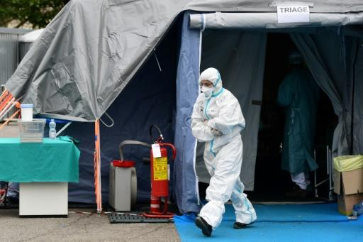Nationwide Italy has more than 1,400 deaths from the virus and 21,000 infections, with a quarter of the country's intensive care beds taken up by those with the illness