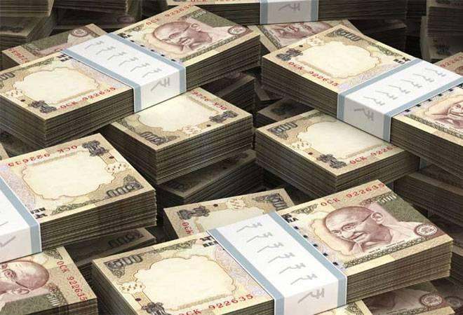 Two weeks before note ban, printing presses churned out old Rs 500 notes