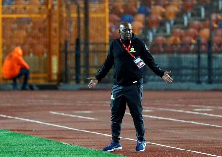 Mosimane ends Wydad jinx as Ahly triumph in Morocco
