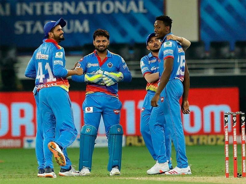 Swann believes that Delhi Capitals are the team to beat.