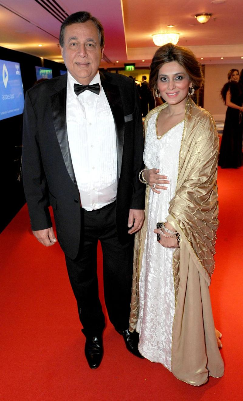 Sources suggest Hasnat Khan is now engaged to Somi Sohail. Photo: Australscope