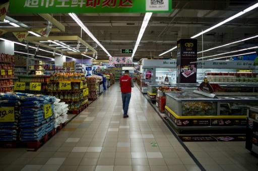 Lotte supermarkets may opt for full retreat from China