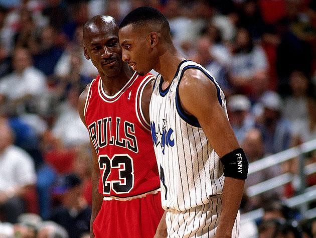 Penny Hardaway wonders why nobody seemed to get why he was ...
