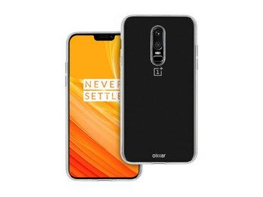 OnePlus 6 renders surface online showing a vertical dual camera setup, 3.5 mm audio jack and USB Type C port