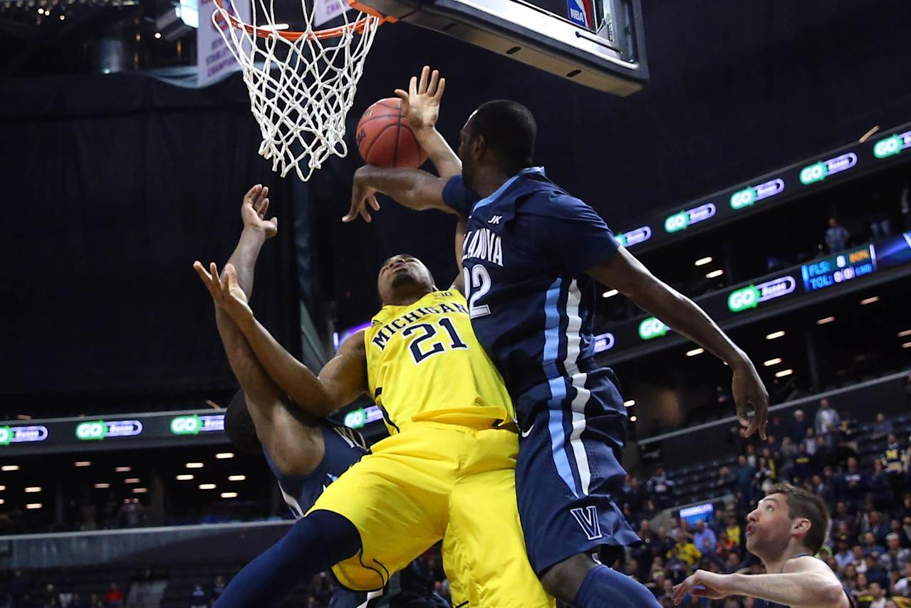 Best and worst of college basketball's opening month