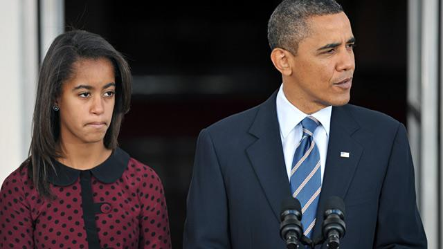Obama Leaves God out of Thanksgiving Speech, Riles Critics