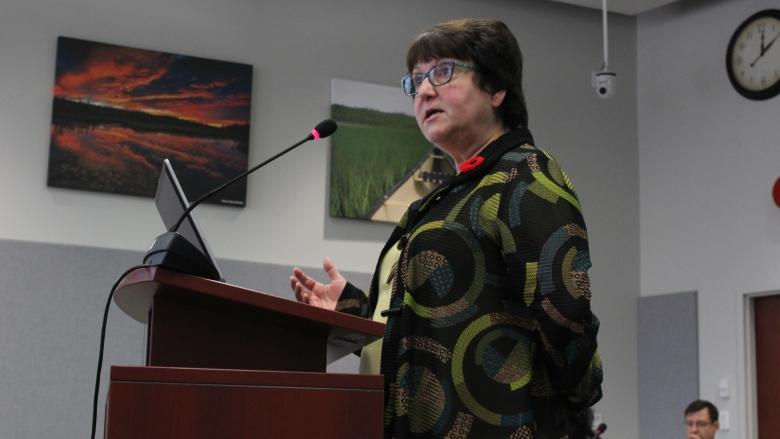Yellowknife draft budget suggests councillors will face hard choices