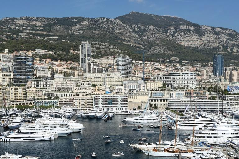 Glamorous Monaco attracts high-rollers with tax breaks