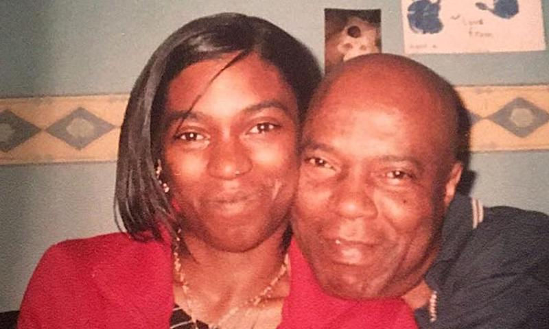 Noel Brown and Marie Brown, who were found dead at a property in Deptford