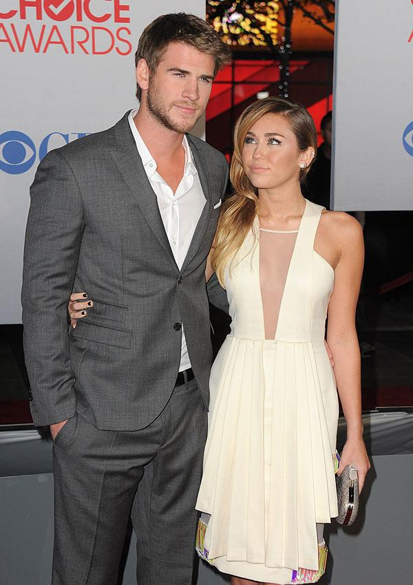 Miley Cyrus' Marriage Ultimatum To Liam Hemsworth