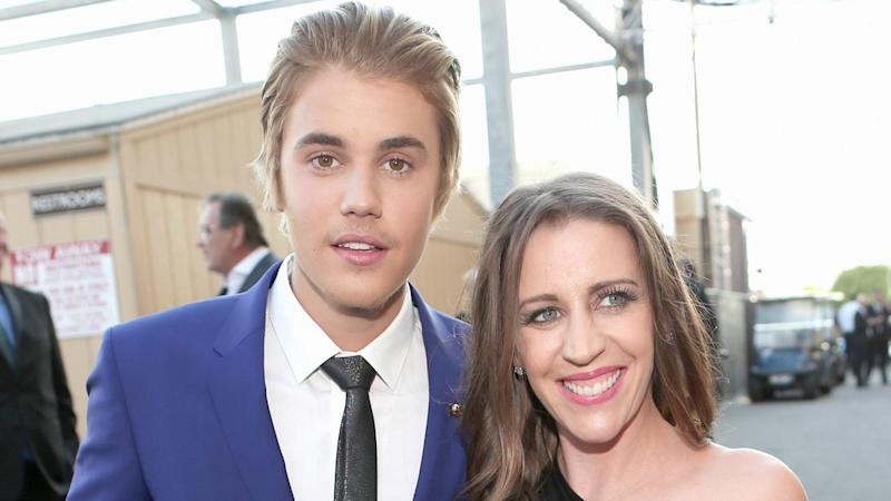 Justin Bieber's Mom Talks 'Special Bond' With Selena Gomez: 'I Love Her'