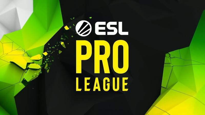 ESL Pro League Season 12: Asia