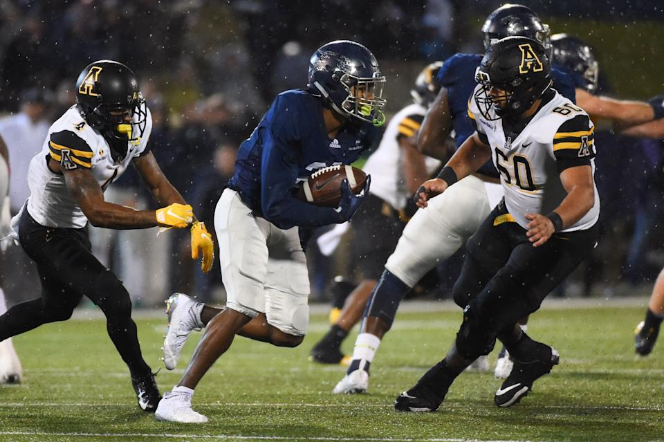 The Sun Belt's additions of Appalachian State and Georgia Southern helped stabilize the conference following several defections to Conference USA in the last round of conference realignment.