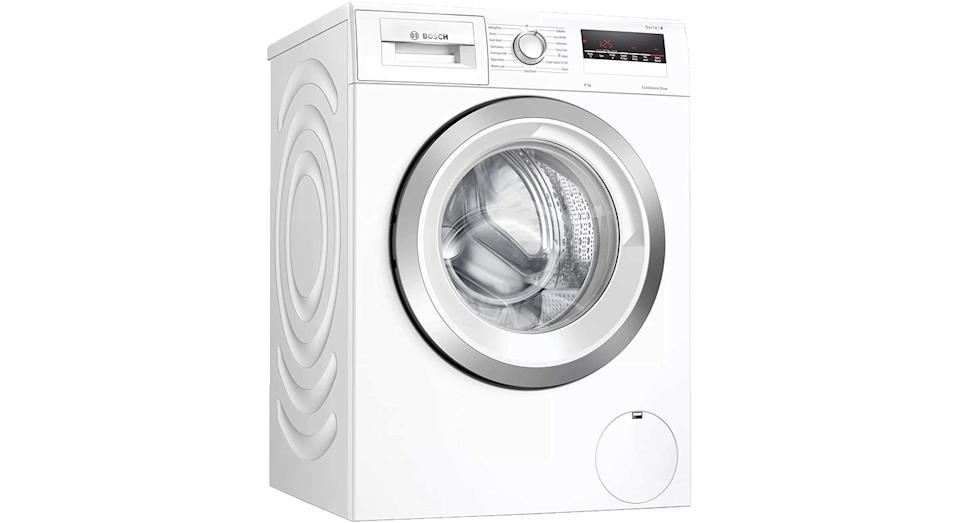 Bosch Series 4 Freestanding Washing Machine 8kg 1400spin