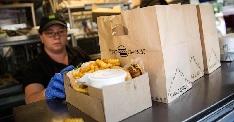Labor will be Shake Shack's greatest headwind for the next few years, CEO says