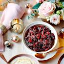"<p>A zesty orange twist on classic <a href=""https://www.goodhousekeeping.com/uk/food/recipes/a536025/spiced-cranberry-sauce/"" rel=""nofollow noopener"" target=""_blank"" data-ylk=""slk:cranberry"" class=""link rapid-noclick-resp"">cranberry</a> sauce. Any leftovers will be wonderful served with ham or in turkey sandwiches.</p><p><strong>Recipe: <a href=""https://www.goodhousekeeping.com/uk/food/recipes/a30292240/cranberry-cointreau-sauce/"" rel=""nofollow noopener"" target=""_blank"" data-ylk=""slk:Cranberry Cointreau Sauce"" class=""link rapid-noclick-resp"">Cranberry Cointreau Sauce</a></strong></p>"