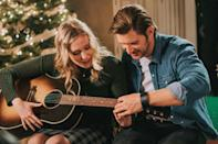 """<p>When a single mother meets a new man, little does she know that he's a huge country music star who's trying to get out of the spotlight.</p> <p>Watch <a href=""""https://www.netflix.com/search?q=A%20Very%20Country%20Christmas&amp;jbv=81319145"""" class=""""link rapid-noclick-resp"""" rel=""""nofollow noopener"""" target=""""_blank"""" data-ylk=""""slk:A Very Country Christmas""""><strong>A Very Country Christmas</strong></a> on Netflix now.</p>"""