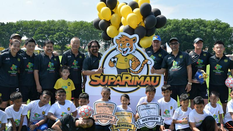 FAM Suprimau Charter launched for grassroots football