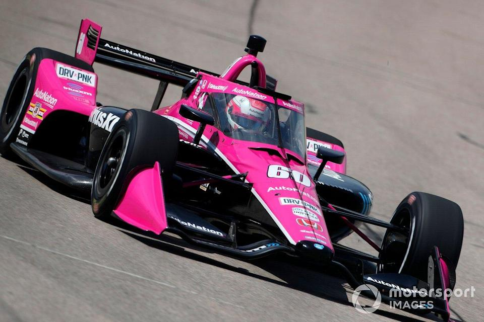 "Meyer Shank Racing (Honda)<span class=""copyright"">Phillip Abbott / Motorsport Images</span>"