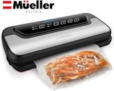 <p>This <span>Mueller Vacuum Sealer Machine</span> ($71) is so handy for leftovers or freezing meat.</p>