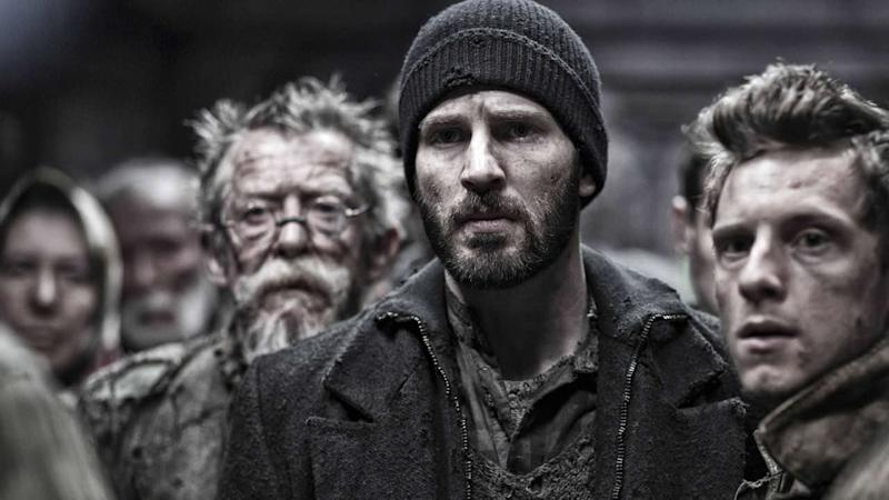 Snowpiercer is one of the best movies on Amazon Prime