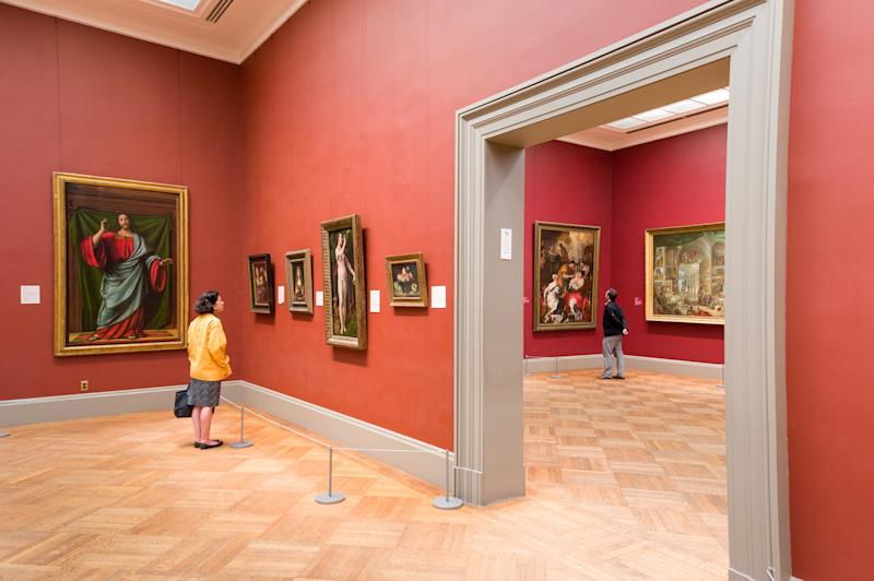 Visiting NYC's Met? You May Have to Start Paying Admission