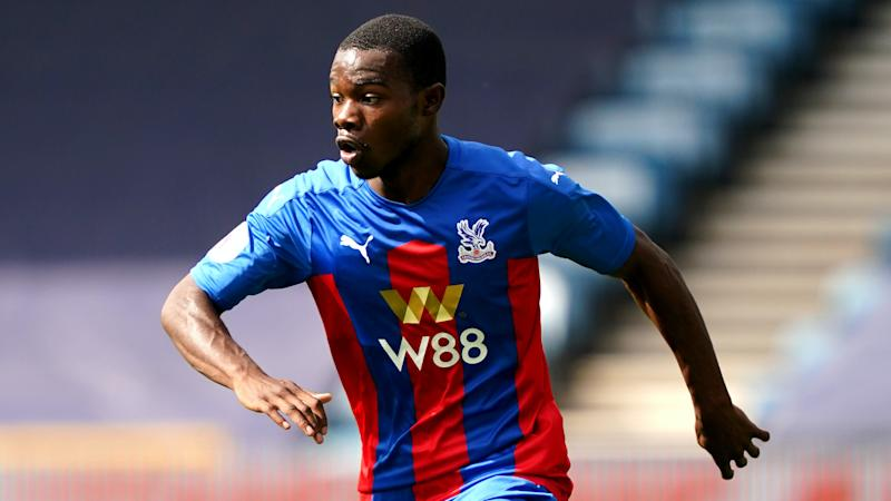 Tyrick Mitchell hopes to build on promising start to season for Crystal Palace