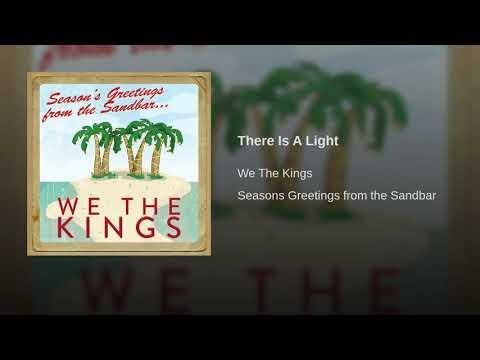 """<p>We The Kings finally took out their first Christmas album and their new song 'There is a Light' is one of two new originals songs they've written for the album. Singer <em></em>Travis Clark told <em>Seventeen</em> the story behind the song.<em></em><em></em></p><p>""""Each Christmas I would wait up as long as I could staring out my bedroom window to see Santa Claus and the reindeer coming to my house,"""" he said. """"One year I could have sworn I saw Rudolph's red nose lighting the way and I truly believed it was Santa. Realistically, it was probably an airplane...or was it?""""</p><p><a rel=""""nofollow"""" href=""""https://www.amazon.com/Seasons-Greetings-Sandbar-We-Kings/dp/B07K9QFV4Y"""">Buy It Here</a></p><p><a rel=""""nofollow"""" href=""""https://www.youtube.com/watch?v=8Vho5JAfg-U"""">See the original post on Youtube</a></p>"""