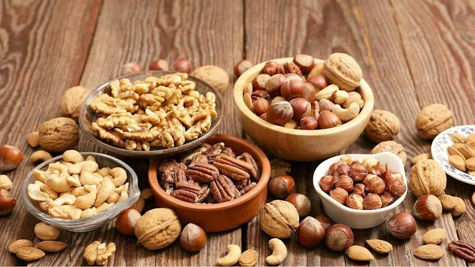 #HealthBytes: Five superfoods for ensuring your bones remain strong
