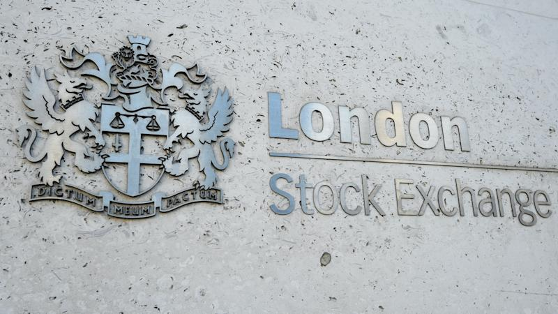 FTSE finishes in the black after US jobs report buoys markets