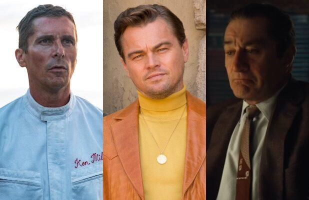 Golden Globes Nomination Film Predictions: 'The Irishman,' 'Once Upon a Time in Hollywood' … And What Else?