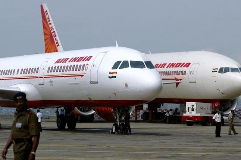 Air India to Send Certain Employees on Compulsory Leave Without Pay for up to Five Years