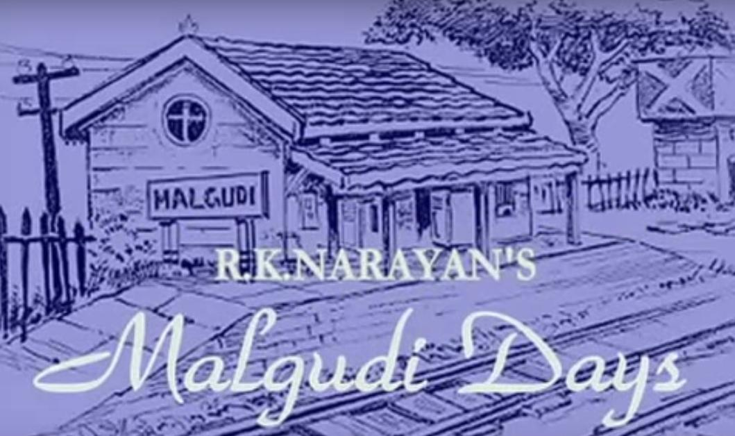 <p><b><br /></b>R.K. Narayan's fictional Malgudi town was named after the old areas of Bangalore- Malleswaram and Basavanagudi. (image source: video screenshot)</p><p><br /></p>
