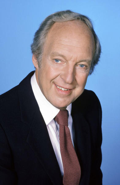 DIFF'RENT STROKES -- Season 5 -- Pictured: Conrad Bain as Philip Drummond -- (Photo by: Herb Ball/NBC/NBCU Photo Bank)