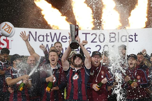 New T20 competition – all you need to know about English cricket's answer to the IPL