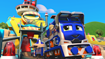 "<p>The creators of<em> PAW Patrol </em>are behind this preschool-favorite show, now on its third season (April 13). Hop on board <strong><em>Mighty Express</em></strong> for some super-exciting (but preschool friendly) fast-paced action in a world run by trains and their kids best buddies. At 11 minutes per episode, it's perfect for little ones. </p><p><a class=""link rapid-noclick-resp"" href=""https://www.netflix.com/title/81033141"" rel=""nofollow noopener"" target=""_blank"" data-ylk=""slk:WATCH NOW"">WATCH NOW</a></p>"