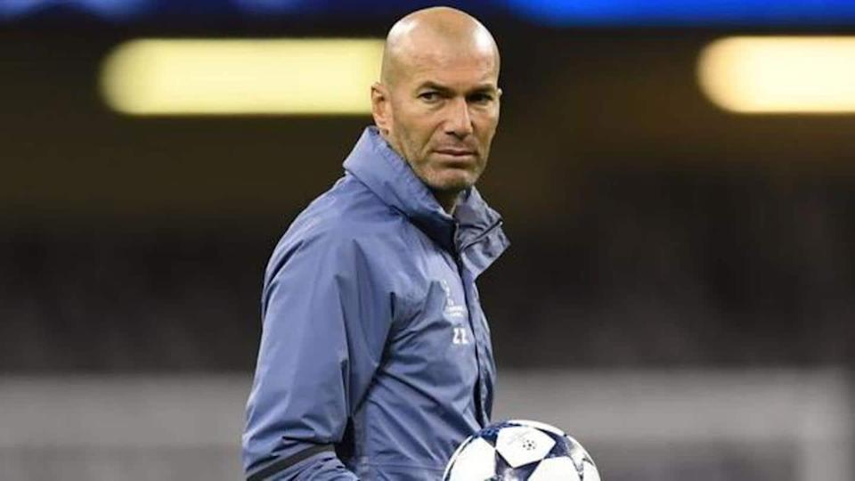 Zidane to leave Real Madrid: Here are his likely replacements