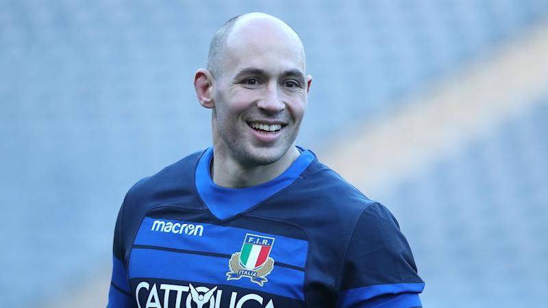 Rugby World Cup 2019: Italy v Namibia