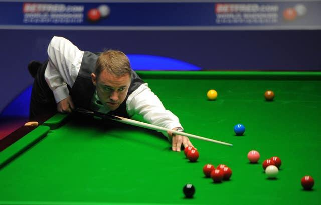 Snooker – Betfred.com World Snooker Championships – Day Seven – The Crucible Theatre