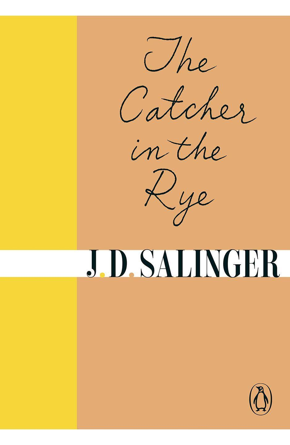 "<p>Named by Modern Library and its readers as one of the 100 best English-language novels of the 20th century, Catcher In The Rye quickly became an English class favourite - but don't let that put you off.</p><p><a class=""link rapid-noclick-resp"" href=""https://www.amazon.co.uk/Catcher-Rye-J-D-Salinger/dp/0241950430/ref=sr_1_1?crid=ZPC4FA1JQC39&dchild=1&keywords=the+catcher+in+the+rye&qid=1586957141&sprefix=the+catcher%2Caps%2C191&sr=8-1&tag=hearstuk-yahoo-21&ascsubtag=%5Bartid%7C1921.g.32141605%5Bsrc%7Cyahoo-uk"" rel=""nofollow noopener"" target=""_blank"" data-ylk=""slk:SHOP NOW"">SHOP NOW</a></p>"