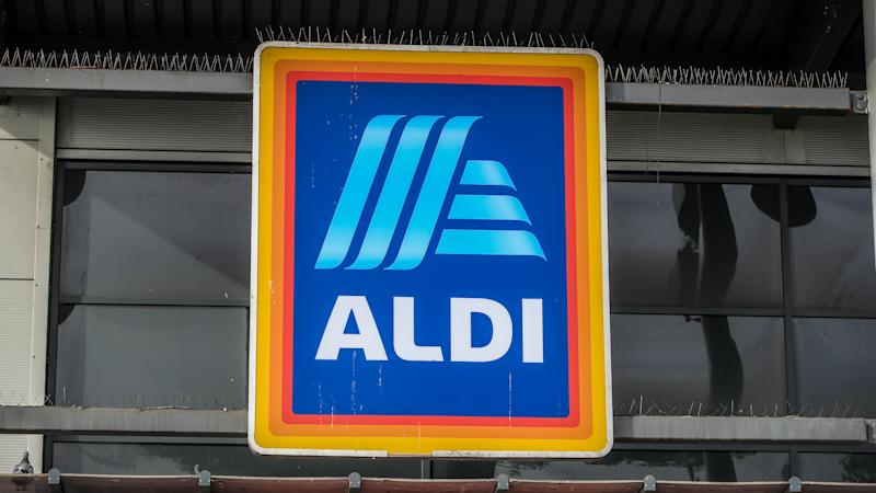Aldi to open 100 stores by end of next year with £1.3bn investment