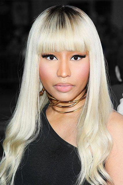 Proof That Nicki Minaj Has Had The Biggest Beauty Transformation In