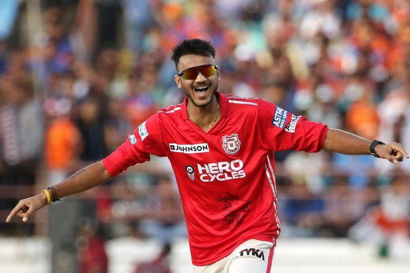Delhi Capitals will be Axar Patel's second IPL franchise