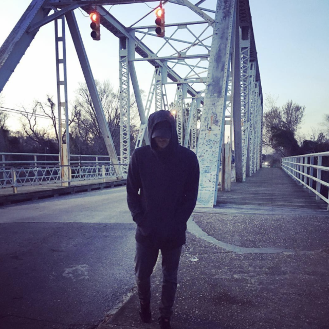 "<p>Ravens forever! ""I returned to the place it all started. Feels like yesterday..Ok, maybe not. It feels like 15 years ago I walked this bridge for the 1st time,"" the <em>One Tree Hill</em> star reminisced, as he posed in front of one of the show's landmarks. ""I'm so humbled and grateful that so so so many of you went on the adventure along with us, and still do today. Much love to you friends! #OTH #OTHBridge #OurBridge #TheBridgeThatGuidedUsAllTogether""<br>(Photo: <a href=""https://www.instagram.com/p/BglrqZlHywP/?taken-by=chadmurray15"" rel=""nofollow noopener"" target=""_blank"" data-ylk=""slk:Chad Michael Murray via Instagram"" class=""link rapid-noclick-resp"">Chad Michael Murray via Instagram</a>) </p>"