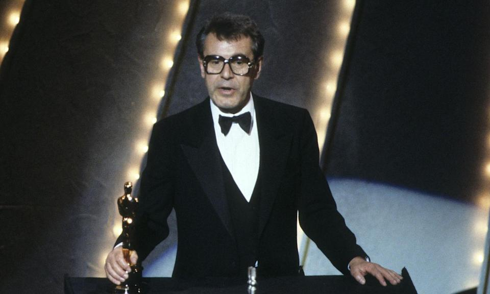 <p>The Czech American film director is best known for directing One Flew Over the Cuckoo's Nest, Amadeus and The People vs Larry Flynt. He died on April 13 from a short illness. </p>