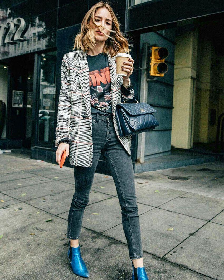 5 Easy Outfit Ideas To De Stress Your Mornings