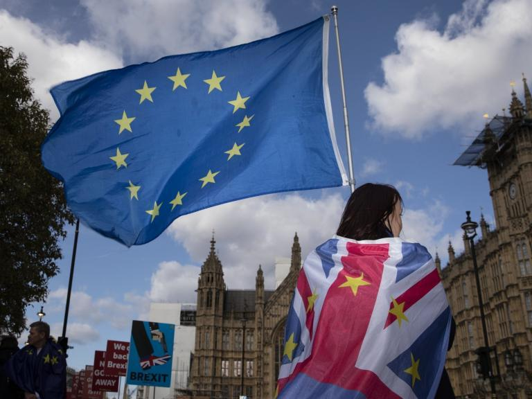 Put it to the People march: What is the Brexit rally and when will it take place?