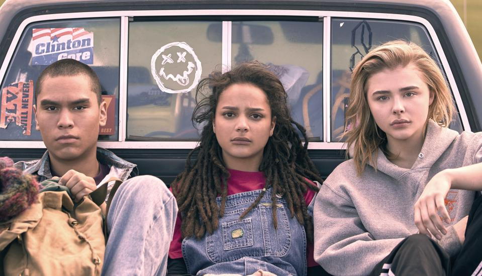 The Miseducation of Cameron Post tackles gay conversion therapy in '90s America
