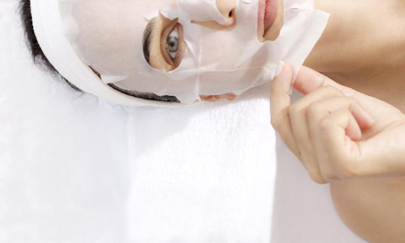 The Best At-Home Face Masks for a Glowing Complexion