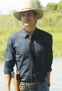 Timothy Olyphant | Photo Credits: Guy D'Alama/FX